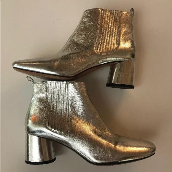 Marc Jacobs Rocket Chelsea Boots Size